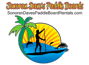 Sonoran Dave Paddle Boards